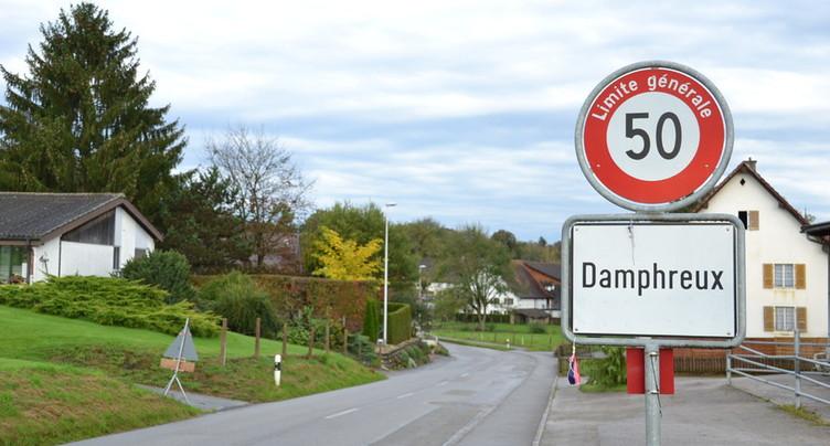 Damphreux soutient le renforcement du SIDP