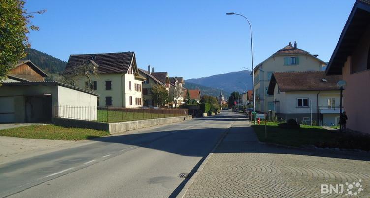 Travaux en perspective à Chézard-Saint-Martin