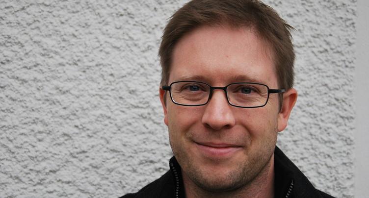 Patrick Tanner candidat à sa réélection
