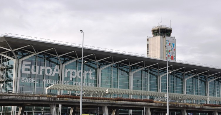 L'EuroAirport, ce havre de... biodiversité !