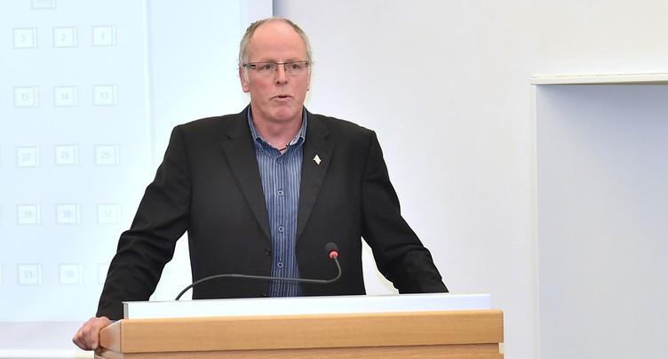 Saignelégier: le PCSI à la mairie et au conseil communal