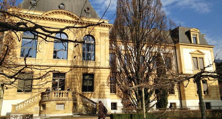 L'Université de Neuchâtel ne veut pas délocaliser