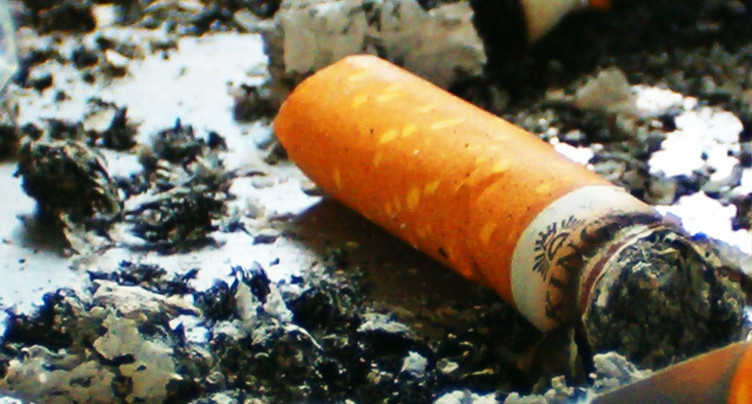 Festivals : se passer de la pub pour les cigarettes et l'alcool fort a un prix