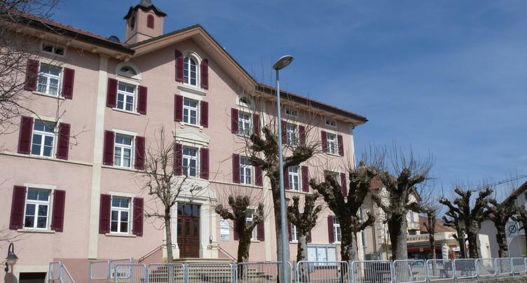 Un budget 2018 bénéficiaire de 180'000 francs accepté aux Breuleux