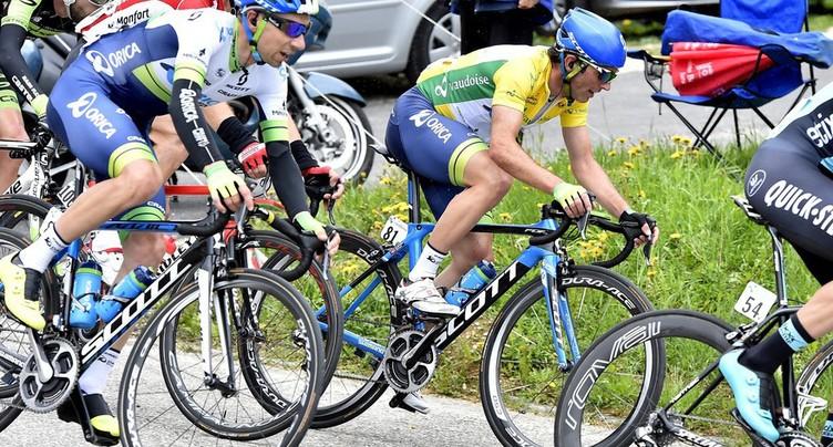 Le Tour de Romandie 2019 devrait s'arrêter à Neuchâtel