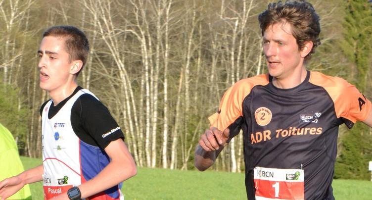 Deux vainqueurs aux Ponts-de-Martel
