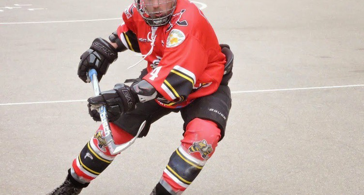 Le SHC Buix s'incline face à Bienne Skater 90