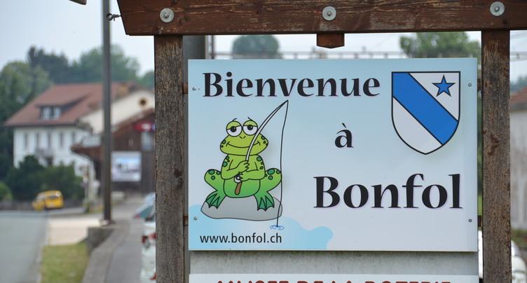Bonfol accepte deux changements de zone