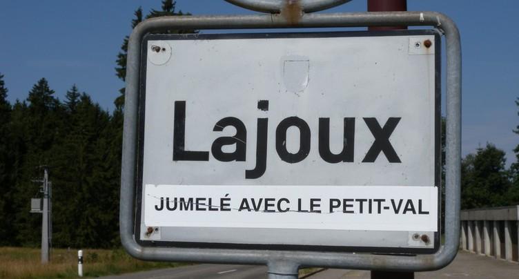 Lajoux et Bonfol : des oui partout