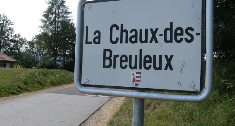 Comptes acceptés à La Chaux-des-Breuleux