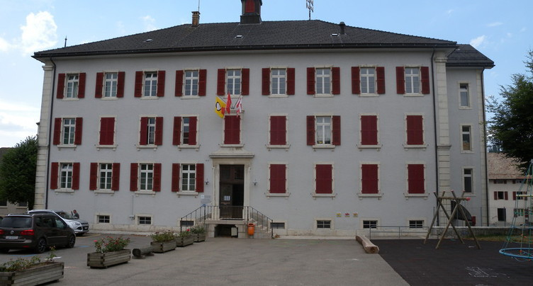 Julien Froidevaux démissionne du Conseil communal de Saignelégier