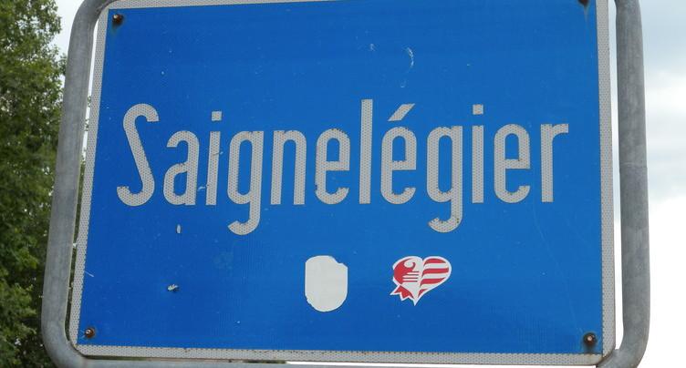 Le marché reprend à Saignelégier