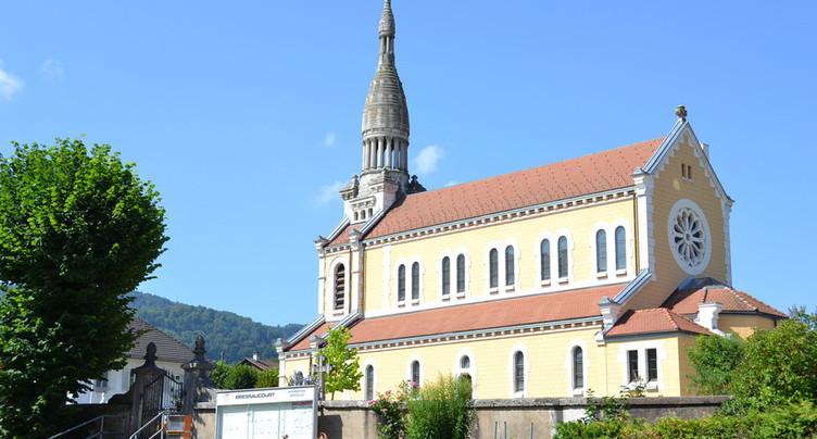 Bientôt une seule paroisse entre Bressaucourt, Fontenais et Porrentruy ?