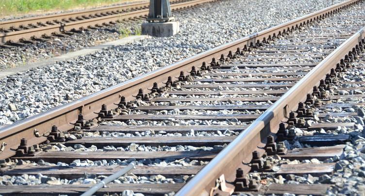 Interruptions ferroviaires entre Buttes et Neuchâtel