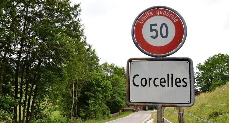 Une Conseillère communale élue à Corcelles