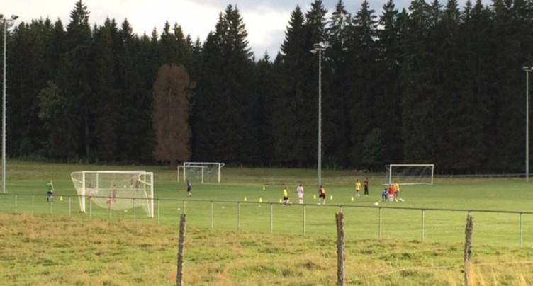L'US Montfaucon qualifié pour la Coupe de Suisse