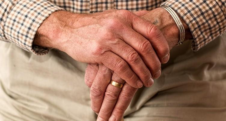 La dépression chez les aînés n'est pas une fatalité
