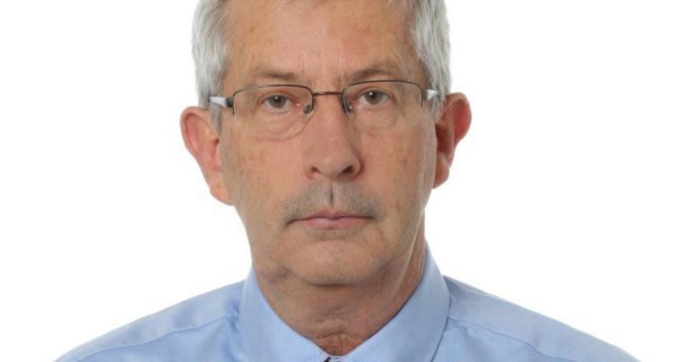 Jan Von Overbeck annonce sa retraite