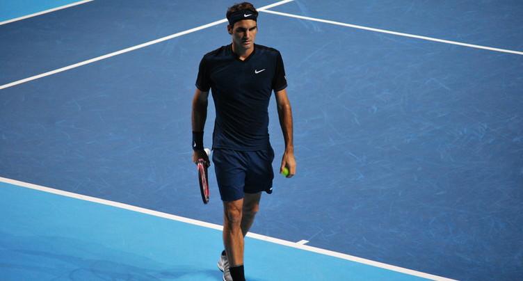 Roger Federer s'offre Rafael Nadal