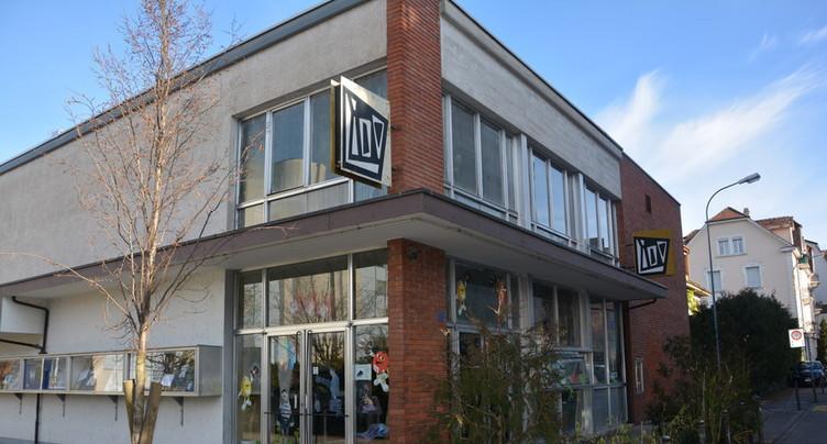 Le cinéma Lido, un bâtiment ultra protégé