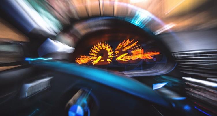 Trois jeunes chauffards arrêtés après une course-poursuite à Nidau