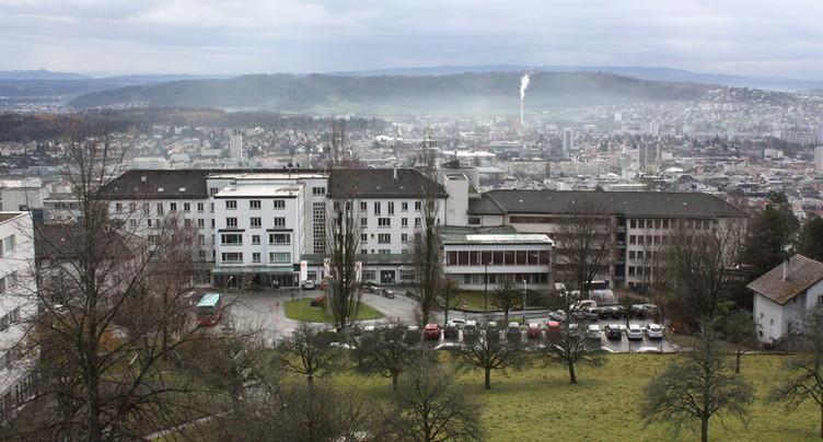 Un nouvel hôpital envisagé à Bienne