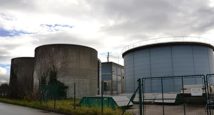 Cudrefin ne traitera pas ses eaux usées à Neuchâtel