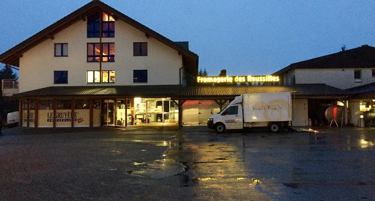 Jura bernois Tourisme ouvre une antenne aux Reussilles