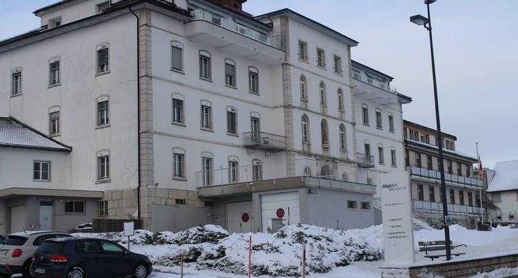 Une infirmière au passé malveillant en France active dans le Jura
