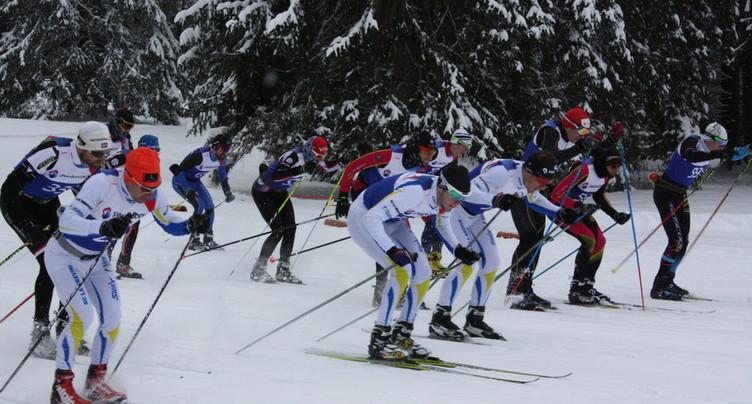 Victoire française sur la Sibérienne