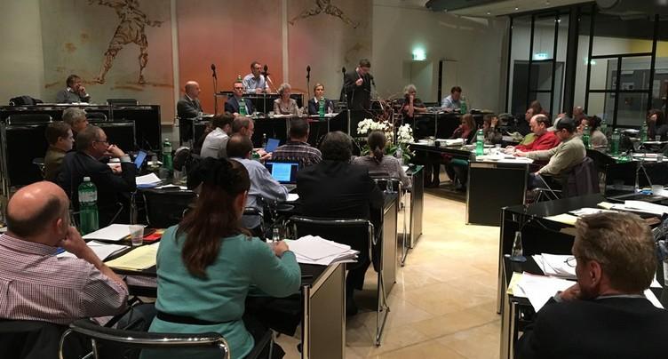 Le Conseil de ville de Bienne dit oui au budget 2019