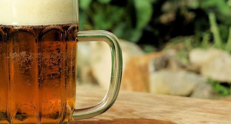 Un festival jurassien des bières artisanales en octobre