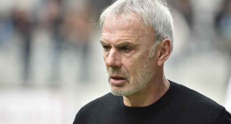 Michel Decastel et Stéphane Henchoz suspendus