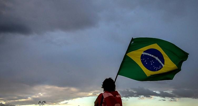 Plaidoirie de la dernière chance pour la présidente brésilienne Dilma Rousseff