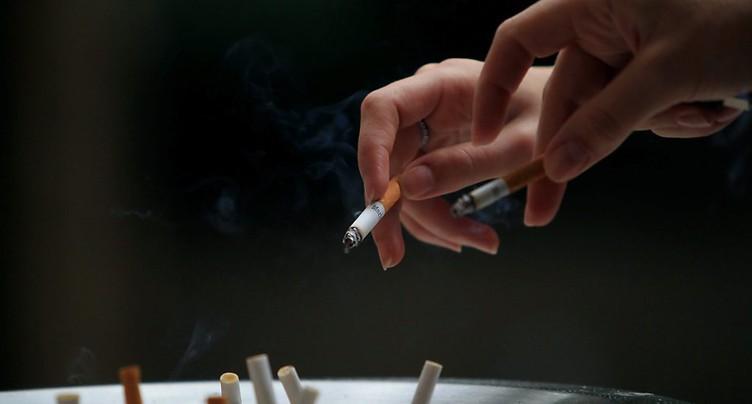 Le tabagisme bientôt responsable de 8 millions de décès par an