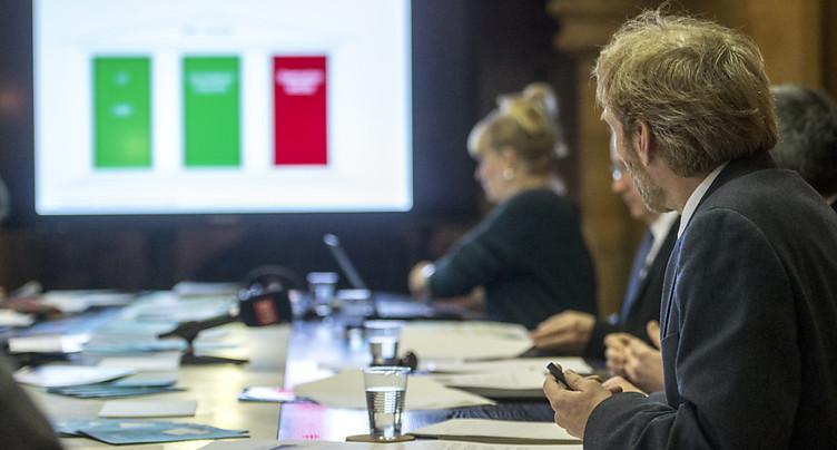 Hôpitaux: le gouvernement neuchâtelois veut éviter une régression
