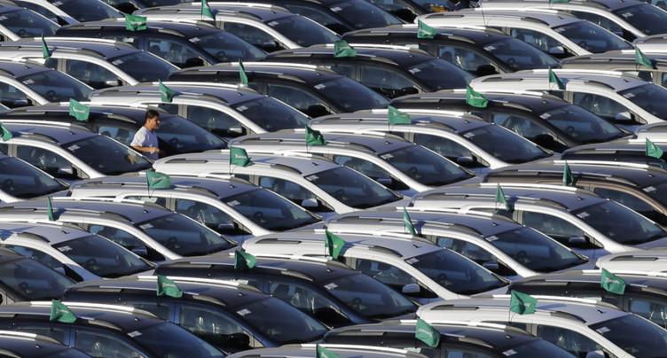General Motors relève ses prévisions 2017 et va faire des économies