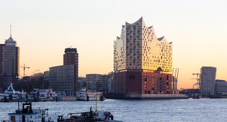 Philharmonie de Hambourg: l'Allemagne inauguré son nouveau « joyau »