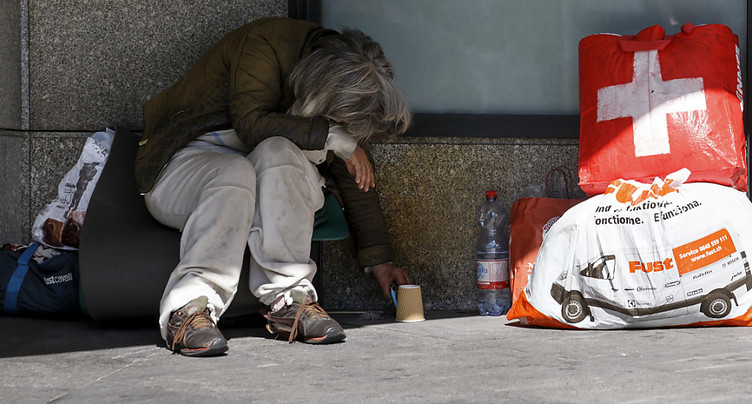 Les citoyens se mobilisent pour les sans-abri
