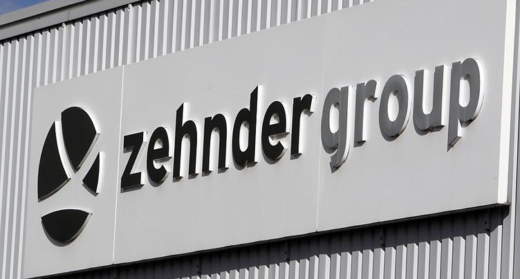 Zehnder Group a légèrement amélioré ses ventes l'an dernier