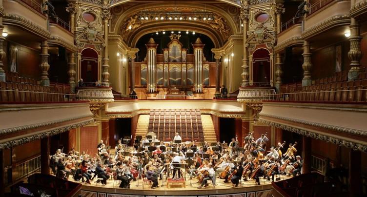 Un écrin pour la musique classique doit voir le jour fin 2022