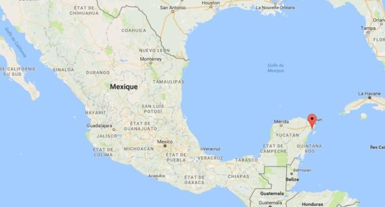 Fusillade au Mexique devant une discothèque: au moins quatre morts