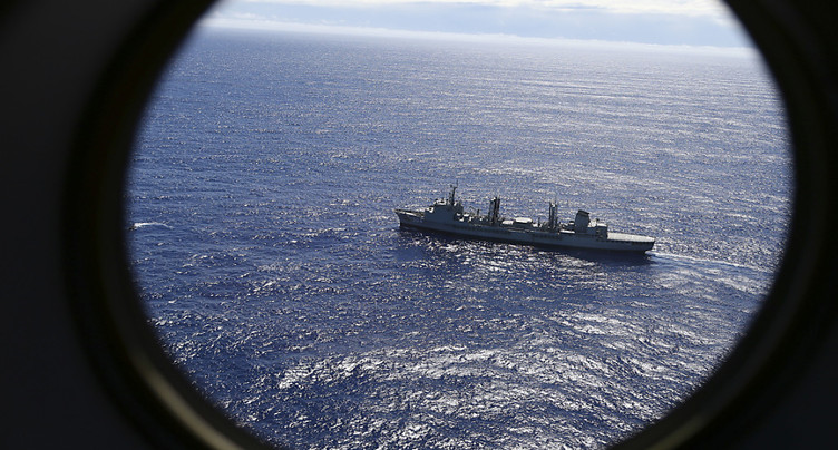 Vol MH370: suspension des recherches sous-marines