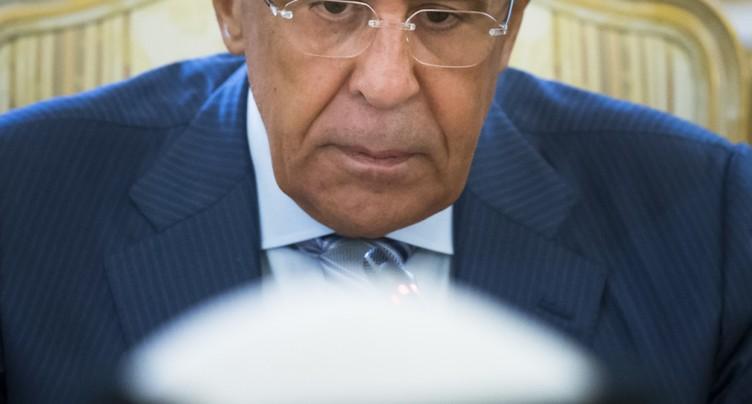 Moscou veut « consolider » le cessez-le-feu en Syrie