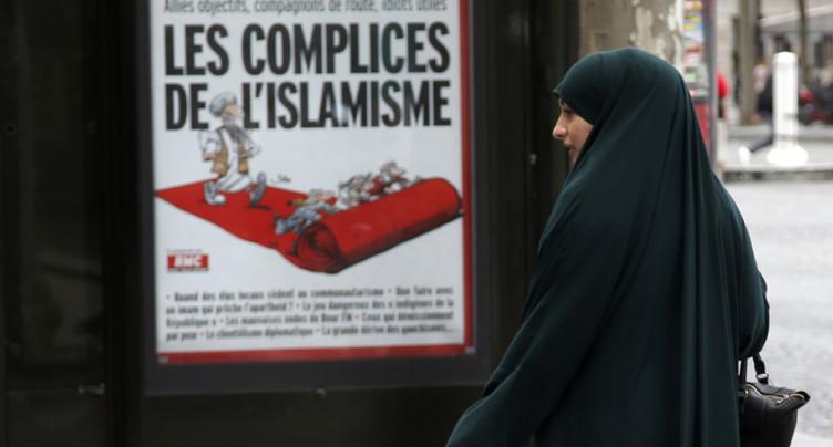 Mise en garde d'Amnesty sur les lois antiterroristes en Europe