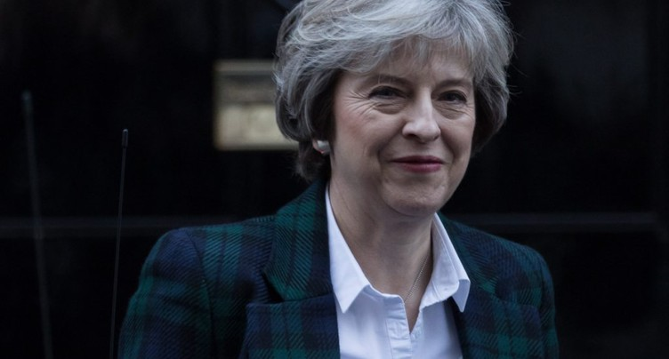 May: le Royaume-Uni sortira du marché unique