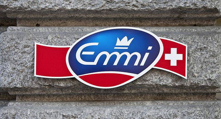 Emmi rachète le fabricant de desserts Italian Fresh Foods