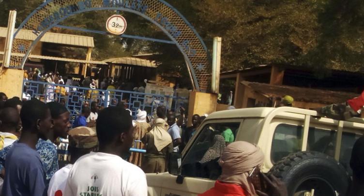 Près de 50 morts au Mali dans un attentat-suicide