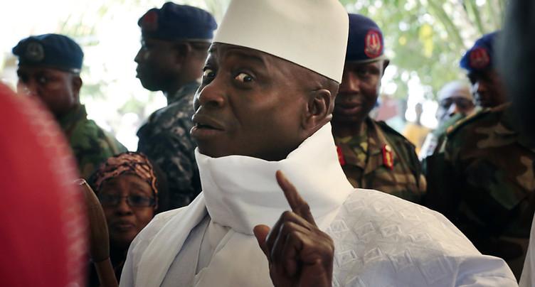 Echec des pourparlers en Gambie, une intervention en vue