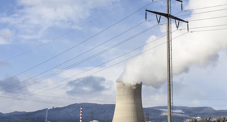 Plus de 68'500 signatures contre la stratégie énergétique